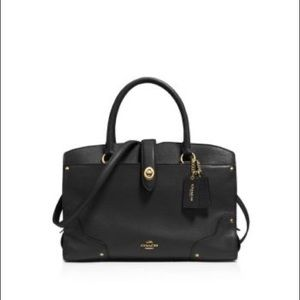 Coach Mercer 30 Satchel